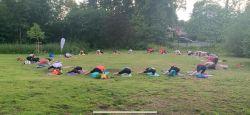 Weiter lesen   Neue Yogakurse nach den Ferien!