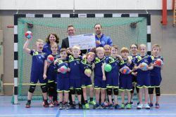 Weiter lesen   VR- Bank unterstützt Handball