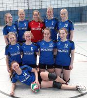 Weiter lesen   Volleyball (D1): Symphonie mit dem Paukenschlag