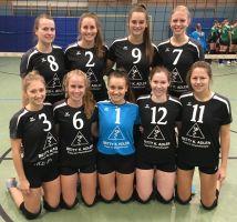 Weiter lesen   Volleyball (D1): Die Adler ohne Krallen im Lokalderby