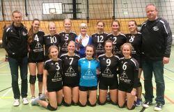 Weiter lesen   Volleyball (D1): Sowohl Zitter- als auch Kantersieg bringen Punkte