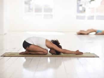 Freie Plätze im Yoga Einsteiger-Kurs