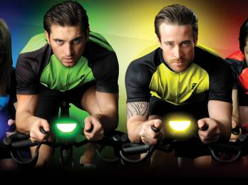 Indoor-Cycling Einsteigerkurs