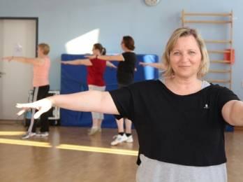 Neuer Kurs Dance für Erwachsene