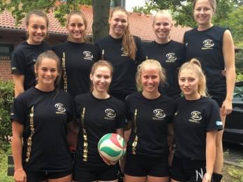 Volleyball (D1): Den Pott geholt beim 14. SuS Olfen Cup