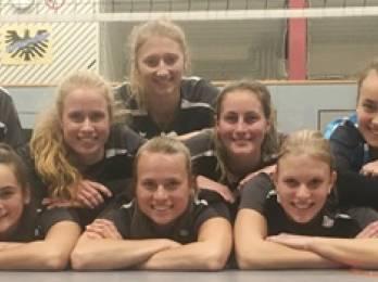 Volleyball (D1): Reine Aufschlagsdominanz